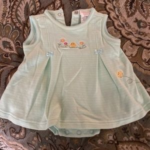 Carter's Baby One Piece